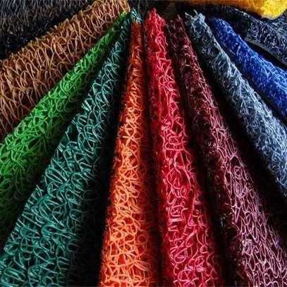 PVC Carpets/Spaghetti Matting image 1