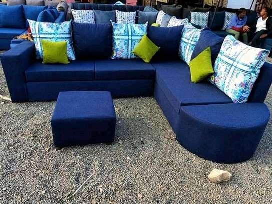 modern l shaped sofa image 1