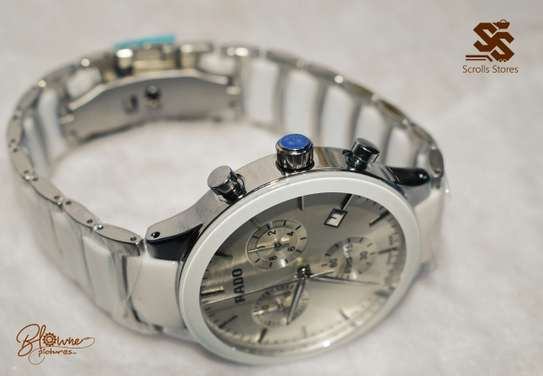 Rado Chrono Watch For Men