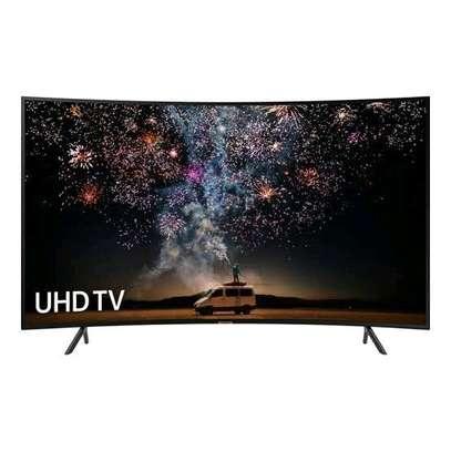 Samsung 49 Inch 4K Ultra HD Smart LED TV image 1