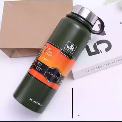 JK Stainless Steel Thermos Vacuum Flask 800ml image 2