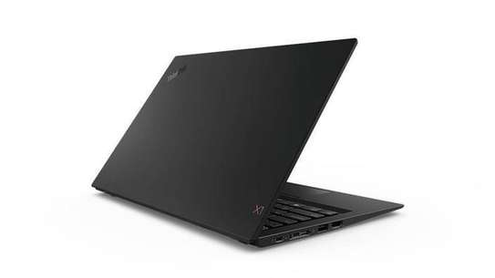 Lenovo ThinkPad X1 Carbon UltraBook: (Touch)