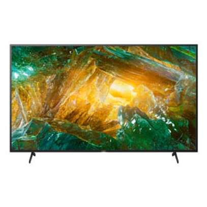 Sony X80H 75 inch 4K UHD LED Android Smart TV image 1
