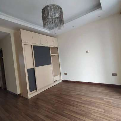 Executive and newly built 3bedroom apartment image 8