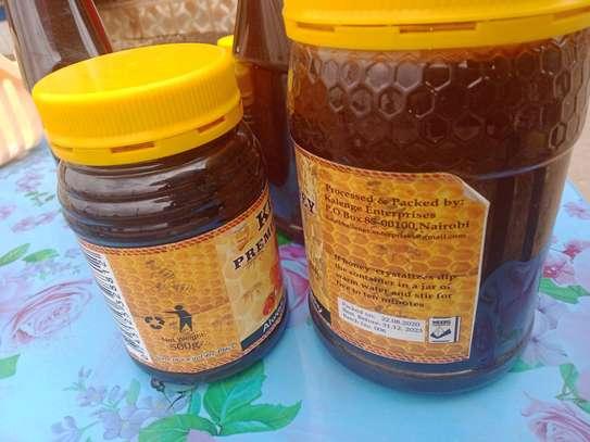Super natural honey image 1