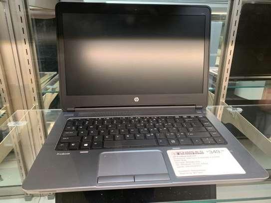 HP 640 G Series Laptop