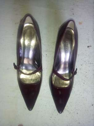 Almani doll shoes image 1