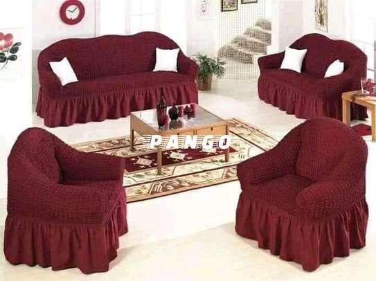 Turkish elastic seat covers image 6