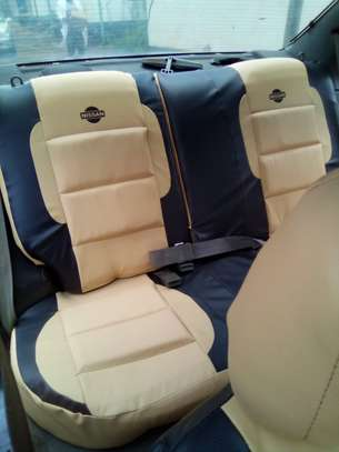 Fitting Car Seat Covers image 5