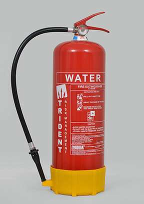 9 Kg Powder Fire Extinguisher image 6