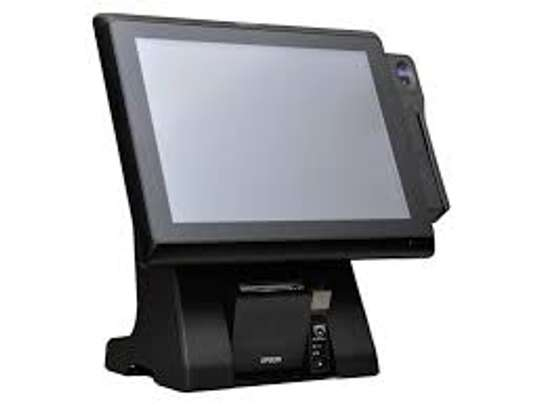 All-In-One POS System image 1