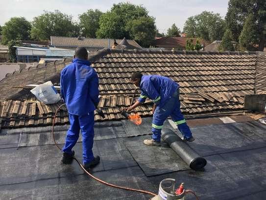 Best Handyman/Plumbing/Carpentry/Painting & Masonry Services Nairobi image 7