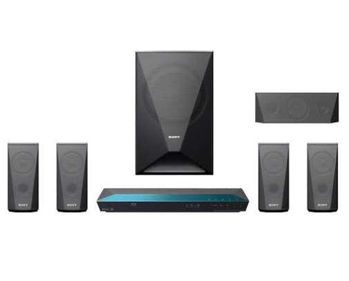 Sony BDV-E3100 Blu ray Hometheatres New image 1