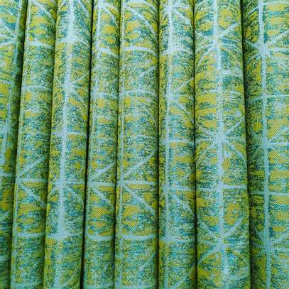 GRACEFUL SHEERS AND CURTAINS PER METRE image 5