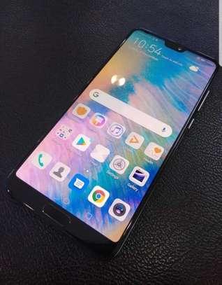 Huawei p20 Pro image 1