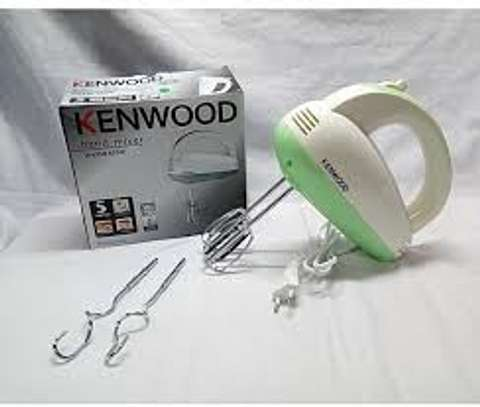 kenwood hand mixer image 1