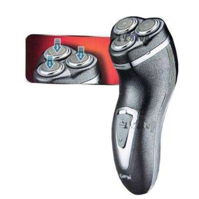 Smoother shaver
