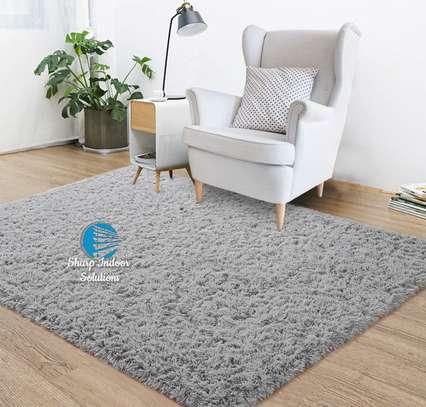 Super fluffy soft carpets(7*10) image 7