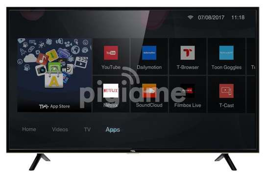 TCL 32 Smart TV