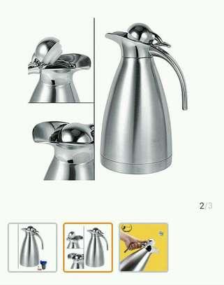 Vacuum flask 2.0 litres