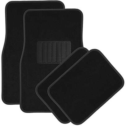 Brand new car floor mats both rubber and woolen for all models image 7