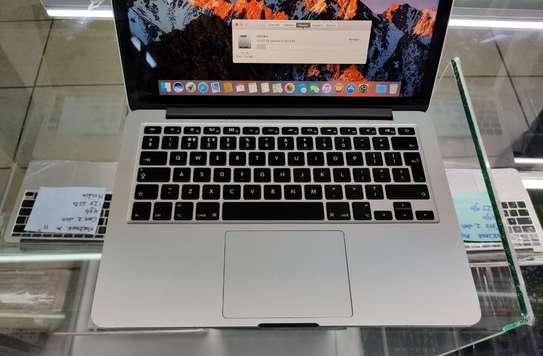 MacBook air 2015  core i5  8gb 256gb image 2