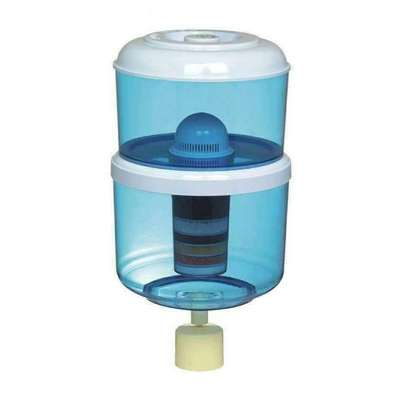 Water purifier for dispenser image 1