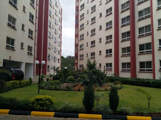 3 bedroom apartment for rent in Kyuna image 16