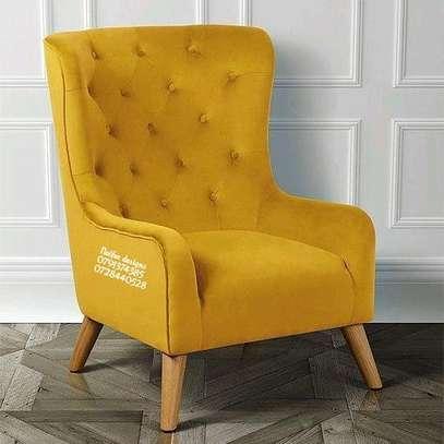 One seater sofa/single seater sofa/sofas/modern sofas image 1