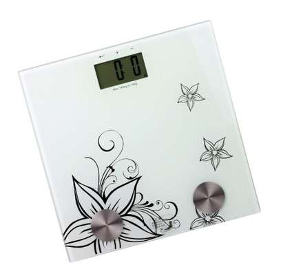 180KG Digital Bathroom Scale
