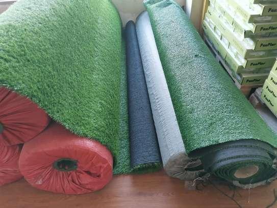 Artificial carpet grass image 1