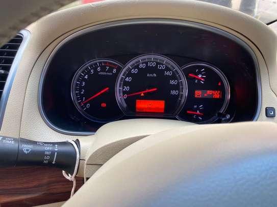 Nissan Teana image 7
