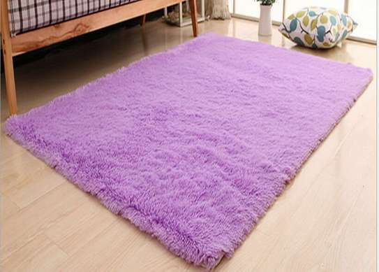 Soft Fluffy Carpets-7x10Ft image 2