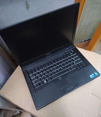 Laptop Dell Latitude E6410 4GB Intel Core i5 HDD 500GB image 3