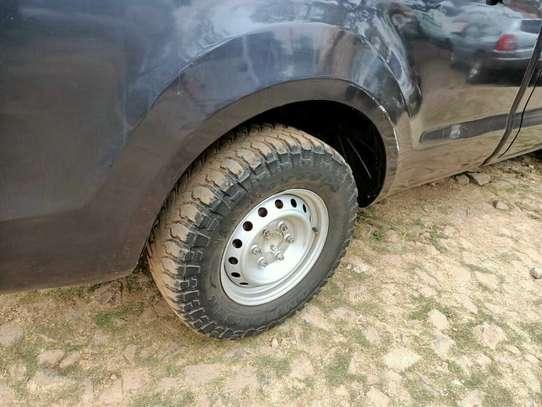 Ford Ranger 2.2 XL image 6