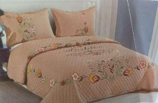 Turkish Pure Cotton Bedspreads image 3