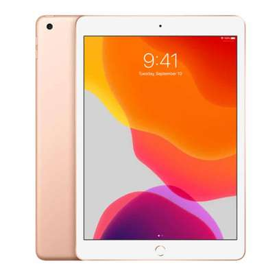 iPad 7th gen 128gh WiFi only image 2