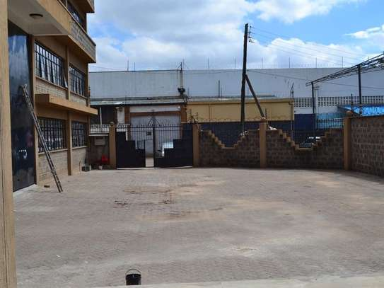 Mombasa Road - Commercial Property, Warehouse image 10