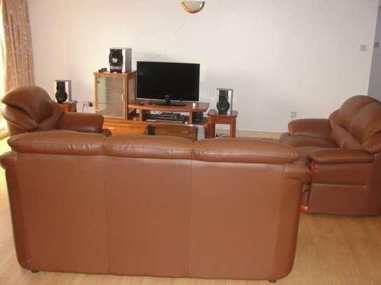 Furnished 3 bedroom apartment for rent in Brookside image 1