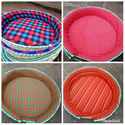 Pet Beds/Dog& Cats Baskets