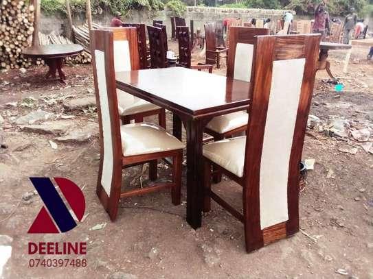 5 Piece Dining Sets. image 5
