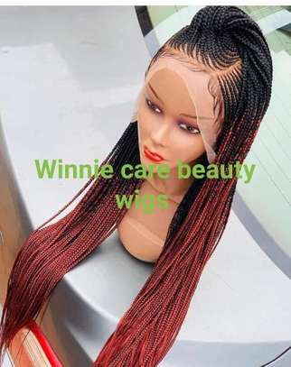 Wigs image 3