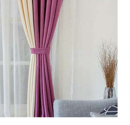 CURTAINS/SHEERS image 4