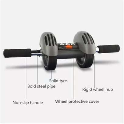 Power Stretch Roller For Flat Tummy And ABS image 4