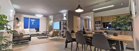 Furnished 2 bedroom apartment for rent in Kilimani image 3