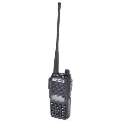 8-10 KM Baofeng UV-82 Dual Band Handheld Transceiver Walkie Talkie Radio Call image 1