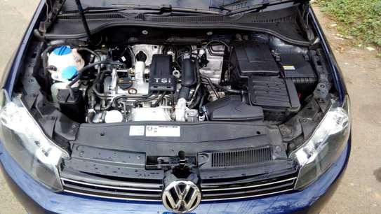 Volkswagen Golf image 4
