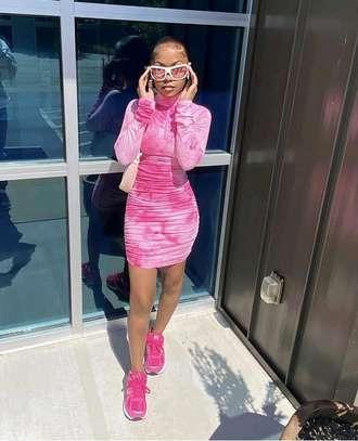 Tie-dye Dress image 1