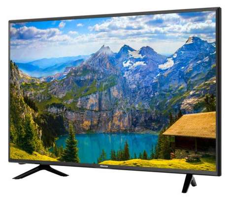 Hisense 43 Inch Smart Digital UHD 4K Tv image 1