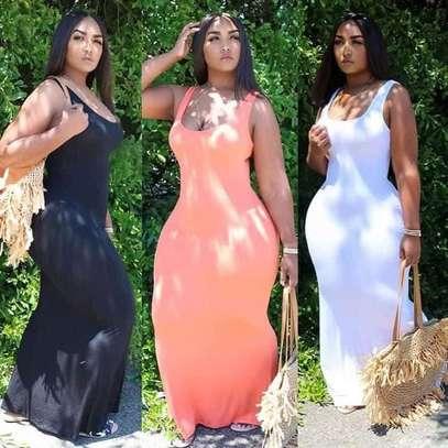 Maxi dress best image 1
